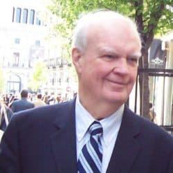 M. Jack Ralston Miller