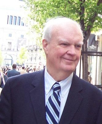 Mr. Jack Ralston Miller
