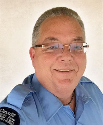 Mr. Ian Rex Morton