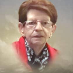 Mme Juliette Leblanc née Baillargeon