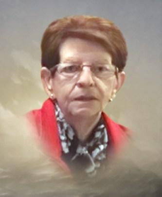 Mrs Juliette Leblanc née Baillargeon
