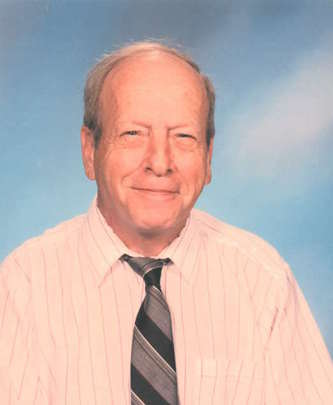 M. Gerald Anthony Smith