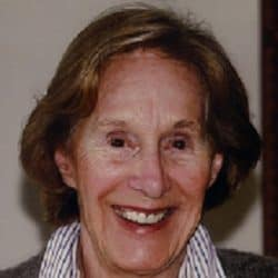 Mme Dolores Bélanger née Faille