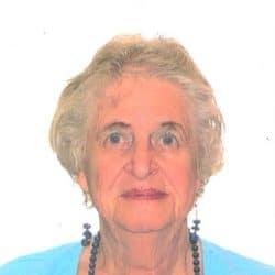 Mme Marcelle Bernard