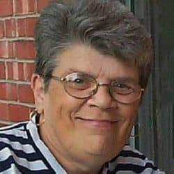 Mme Monique Golding née Goyette