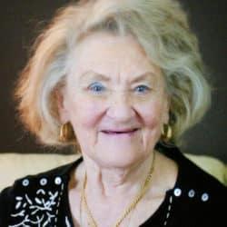 Mme Sophie Tania Nosko-Oboroniw