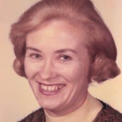 Mme Maureen Lavery