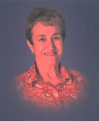Mrs Apollonia DeRubeis