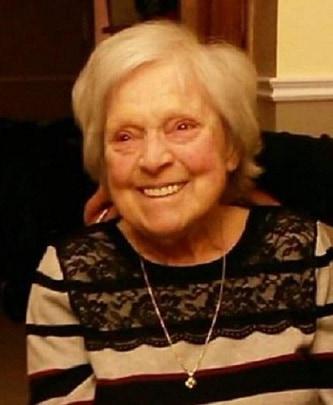 Mrs Isabelle Cholette (née Desmarais)
