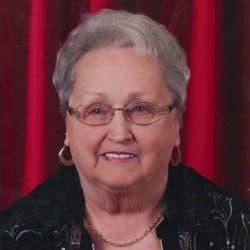 Mme Pierrette Bastien Ladouceur