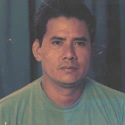 M. Raul Las Pinas Vega