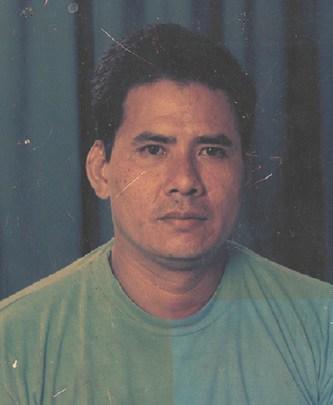 Mr. Raul Las Pinas Vega