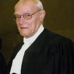 M. Paul Ménard