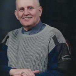 M. André Lalonde
