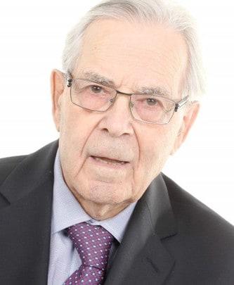 Mr. Jacques Pelletier