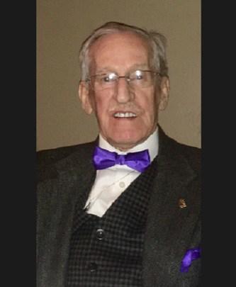 Mr. Alphonse Boudreau