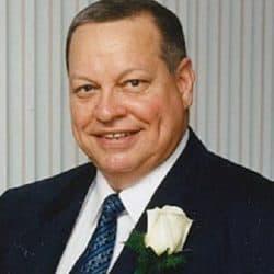 M. Paul Vézina