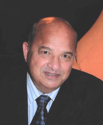 M. John Laporte