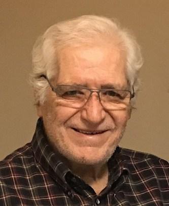 M. Yvan Bélanger