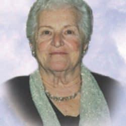 Mme Thérèse St-Michel Renaud