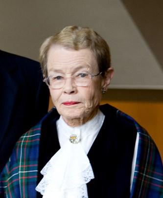 Mrs Shelagh Isobel Ferguson