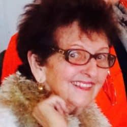 Mme Georgette Boudreau née Brousseau