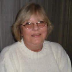 Mme Barbara Ann Berry