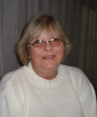 Mrs Barbara Ann Berry