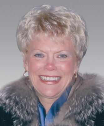 Mrs Gisèle Schmidt Widmer