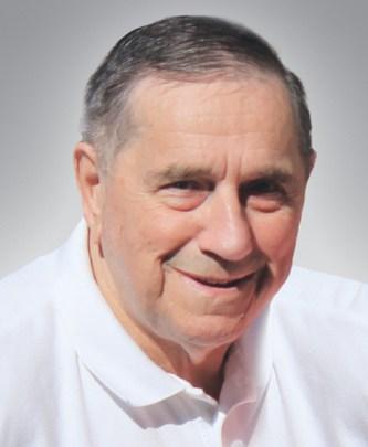 Mr. Jean-Paul St-Onge