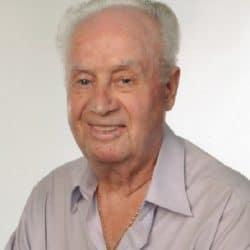 M. Aldège Lelièvre