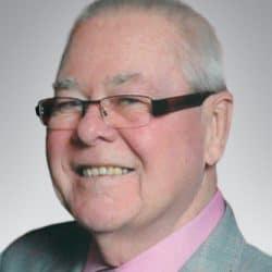 M. Robert Dyson