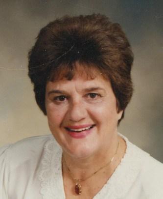 Mme Beatrix Zeeman Chamberland
