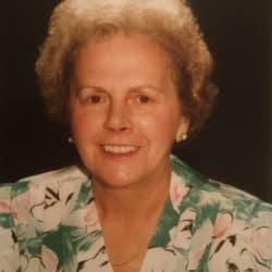 Mme Madeleine Legault Nielsen