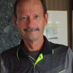 M. Marc-André Léger