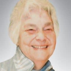 Mme Rita Laliberté née Dardano