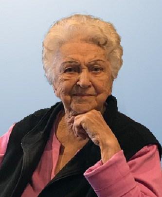 Mme Paulette Sasseville