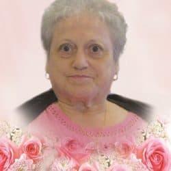 Mme Germaine Claveau (née Rémillard)