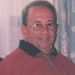 M. Gérard (Gerry) Boisselle