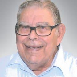 M. Gérard Lefebvre