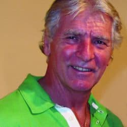 M. Ghislain Ouellet