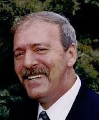 M. John Bellisario
