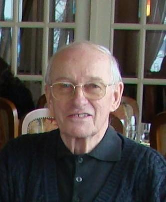 M. Edward Gaetan Gauthier