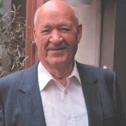M. Réal Hébert