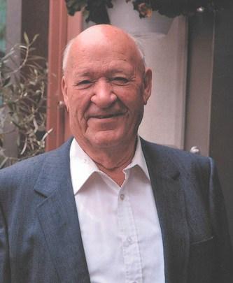 Mr. Réal Hébert