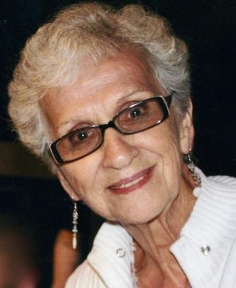 Mrs Lise Girard