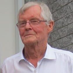 M. Edward Sydney Hopkins