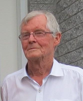 Mr. Edward Sydney Hopkins