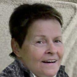 Mme Francine Lussier née Berger