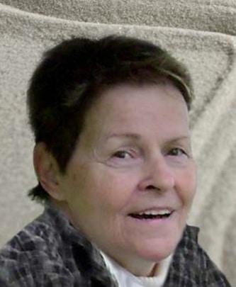 Mrs Francine Lussier née Berger